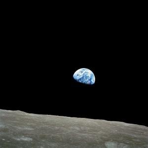 Earthrise - 1968
